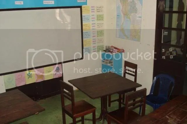 isara classroom