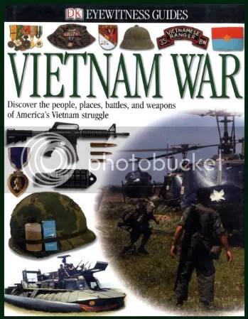 DK Eyewitness Guides - Vietnam War