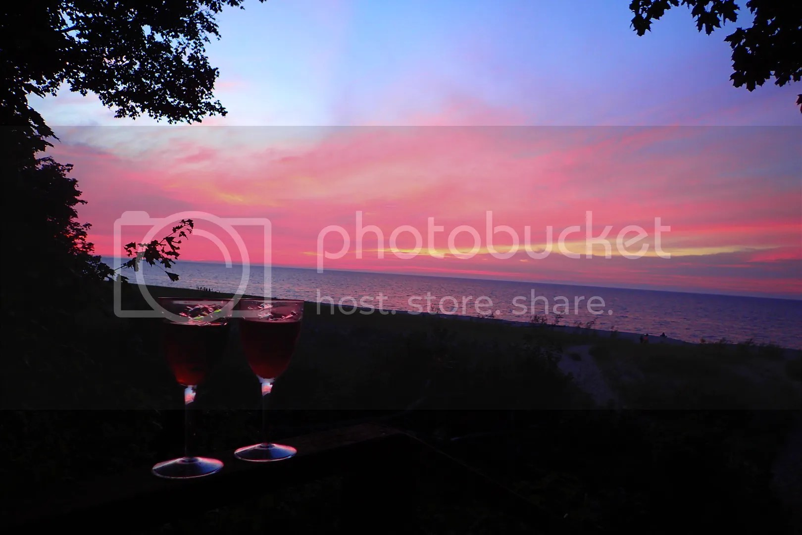 photo Sunset with wine_zpsu8payjhd.jpg