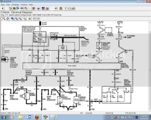 Lincoln Continental Wiring Diagram Thumbnail Pictures
