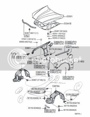 Lexus Is250 Fuse Diagram | Wiring Library
