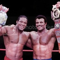 Tony Atlas & Rocky Johnson: 1st All-Black World Tag Team Champions