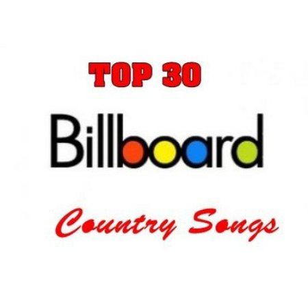 VA - US Billboard Country Charts Top 25 (22.06.2013)