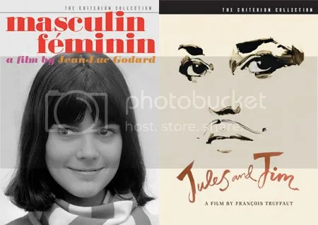 Criterion Collection - Week 14