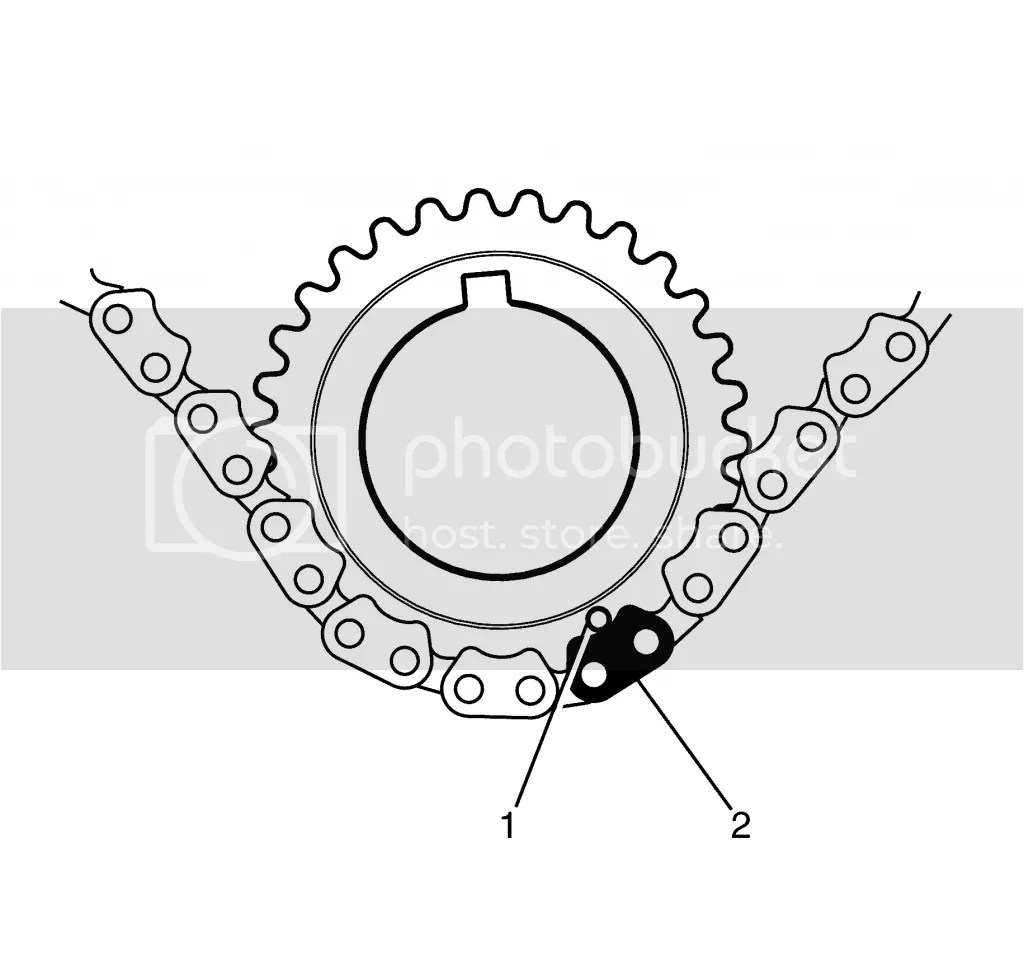 The Timing Chain Repair
