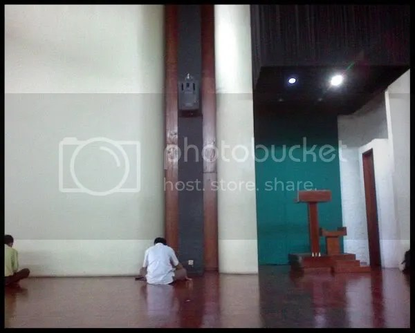 Masjid Salman ITB