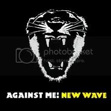 Against Me Trash Unreal
