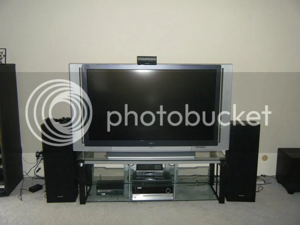 Post Your TV/Theater Setup - AVS Forum