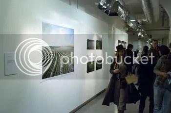 Plymouth University exhibition
