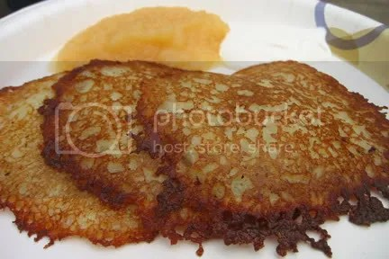 Potato Pancakes photo: Potato pancakes potato_pancake.jpg