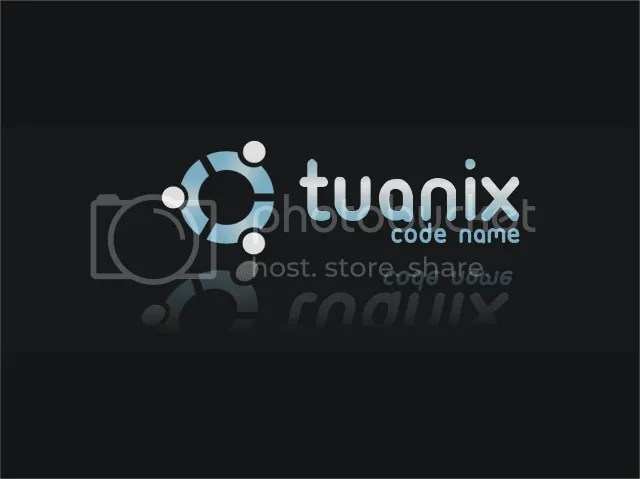 Logo de tuanix code name