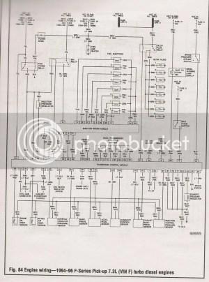 97 PowerSroke wiring diagram  Ford Powerstroke Diesel Forum