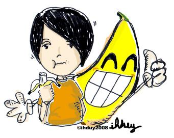 maem pisang
