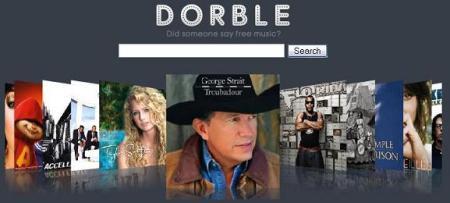dorble10 Dorble, descargar musica online gratis