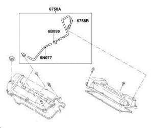 2004 Ford escape vacuum diagram