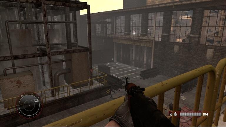 Estilos Vip Antrax: Juegos De FPS Para PC
