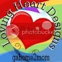 Loving Heart Designs