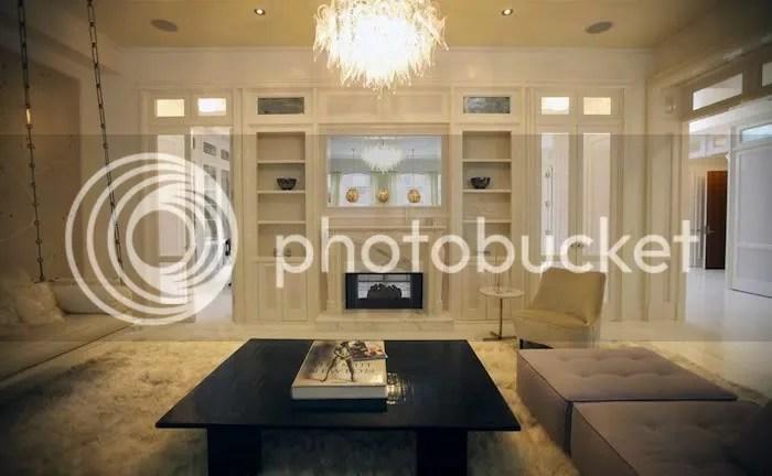 Gwyneth Paltrow's Manhattan apartment