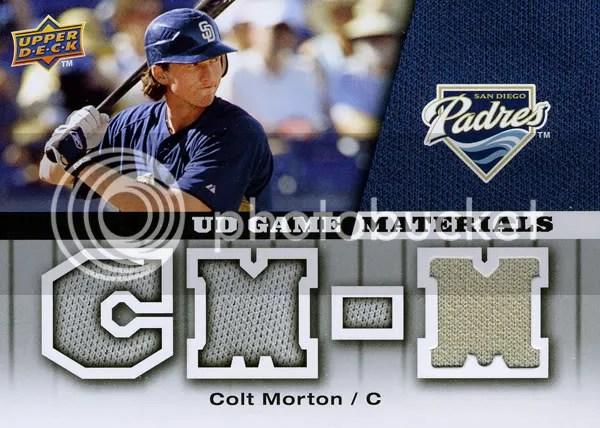 Colt Morton