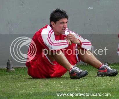 Mancilla lleva 10 goles y está empatado como lider con Andrés Mendoza