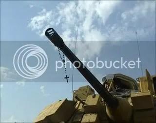 cross tank