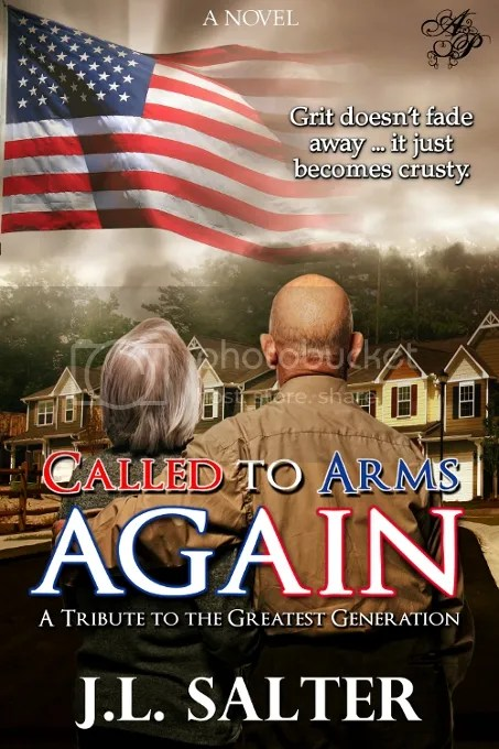 Called to Arms Again cover art