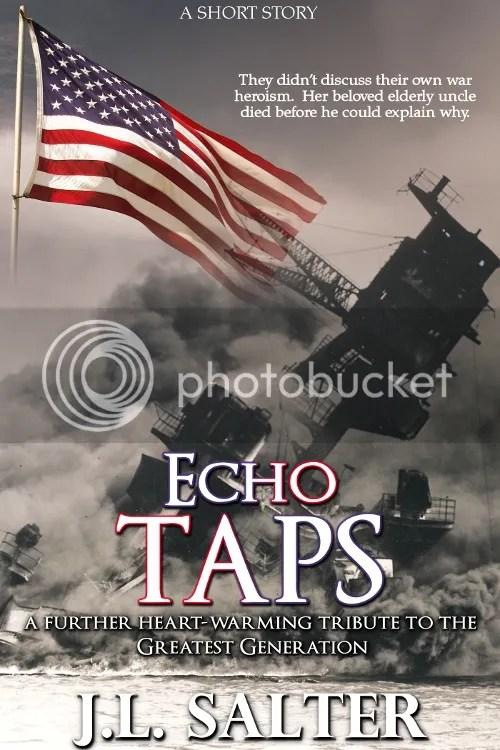 Echo Taps cover art