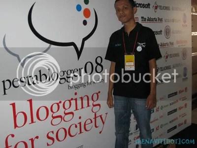Me On PB2008