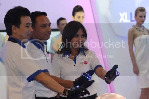 XL Xplor Launching