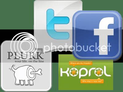 Avit, Frenavit, Social Networking Logo