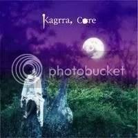 kagrra, core