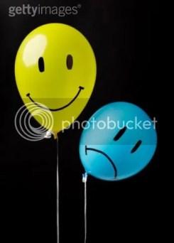 Bahagia dan Sedih Menyebar Seperti Penyakit