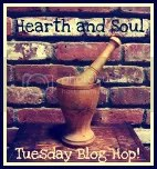 Hearth and Soul Hop at A Moderate Life