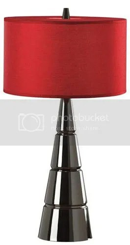 Attitude Table Lamp