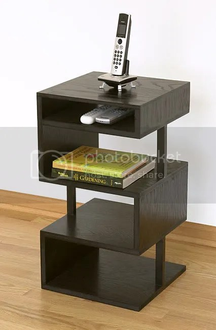 Fenn End Table
