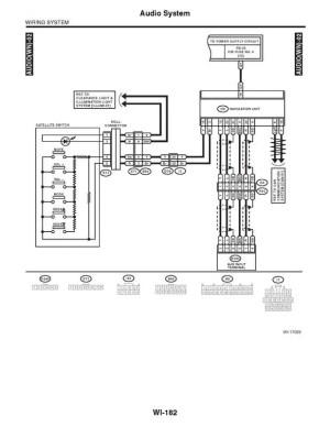 08 Impreza stereo wiring diagram???? HELP!  NASIOC