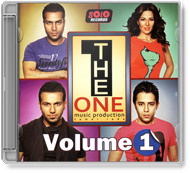 Various Artists - The One Vol.1