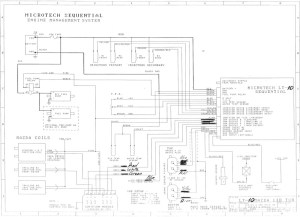 questions about lt10 wiring diagram?  RX7Club  Mazda