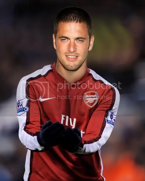 """What Joe Cole """"would look like in an Arsenal shirt"""""""