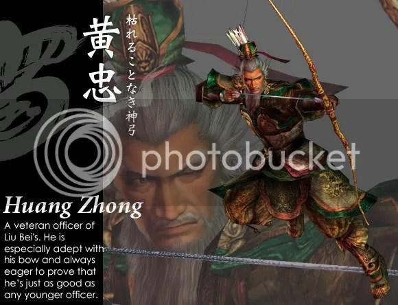 Hoàng Trung