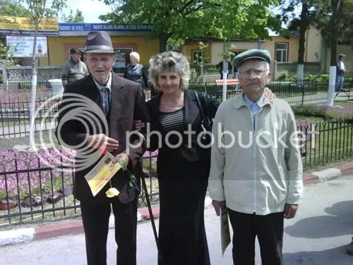 Ziua Vetearnilor,Calarasi,Oana Niculescu Mizil
