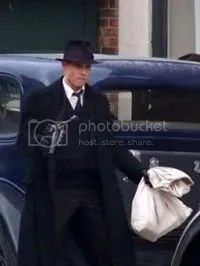 Public Enemies der Film