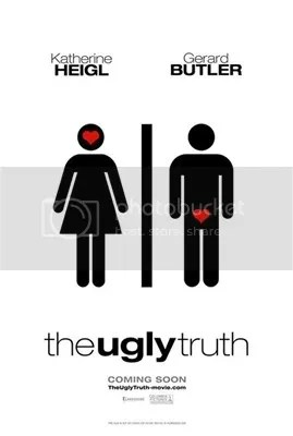The Ugly truth Movie Poster