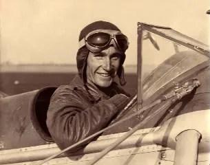 Grandpa Bob the Pilot