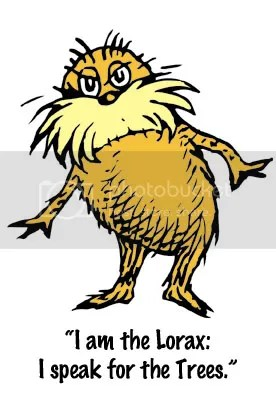 the lorax Pictures, Images and Photos