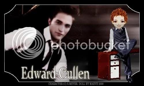 Edward Cullen 2