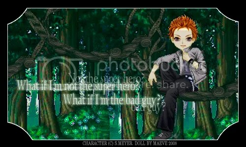 Edward Cullen 4