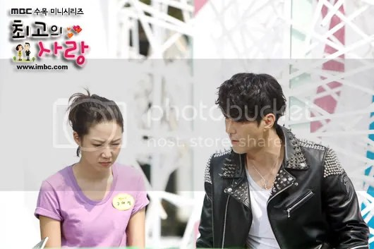 Cha Seung won, Gong hyo Jin