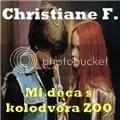 Christiane F- Mi deca sa kolodvora ZOO