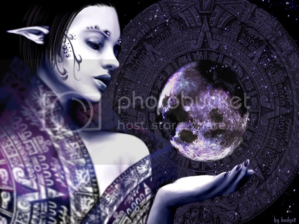 fantasy lady Pictures, Images and Photos